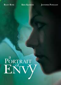 A Portrait of Envy - 11 x 17 Movie Poster - Style A