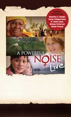 A Powerful Noise - 27 x 40 Movie Poster - Style B