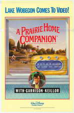 A Prairie Home Companion - 11 x 17 Movie Poster - Style A