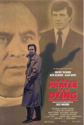 A Prayer for the Dying - 11 x 17 Movie Poster - Style A