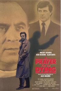 A Prayer for the Dying - 27 x 40 Movie Poster - Style A