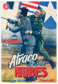 A Prize of Gold - 27 x 40 Movie Poster - Spanish Style A