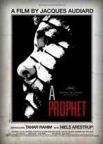 A Prophet - 11 x 17 Movie Poster - Style A