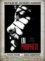 A Prophet - 27 x 40 Movie Poster - French Style B