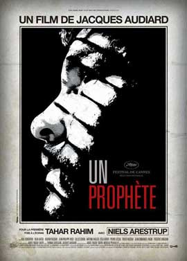 A Prophet - 11 x 17 Movie Poster - French Style A
