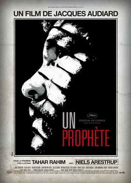 A Prophet - 27 x 40 Movie Poster - French Style A