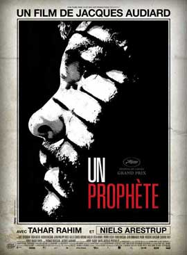 A Prophet - 11 x 17 Movie Poster - French Style B