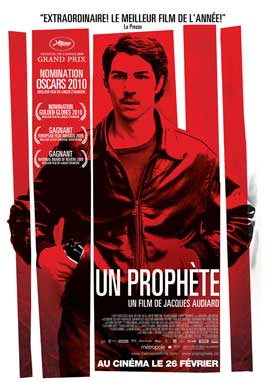 A Prophet - 27 x 40 Movie Poster - Canadian Style A