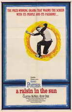 A Raisin in the Sun - 11 x 17 Movie Poster - Style A