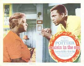 A Raisin in the Sun - 11 x 14 Movie Poster - Style D