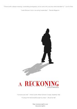 A Reckoning - 11 x 17 Movie Poster - Style A