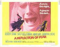 A Reflection of Fear - 11 x 14 Movie Poster - Style A