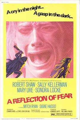 A Reflection of Fear - 11 x 17 Movie Poster - Style A
