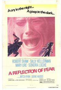 A Reflection of Fear - 27 x 40 Movie Poster - Style A