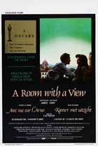 A Room with a View - 27 x 40 Movie Poster - Belgian Style A