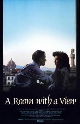 A Room with a View - 11 x 17 Movie Poster - Style A