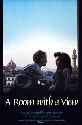A Room with a View - 27 x 40 Movie Poster - Style A