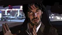 A Scanner Darkly - 8 x 10 Color Photo #30