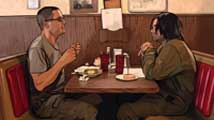 A Scanner Darkly - 8 x 10 Color Photo #32