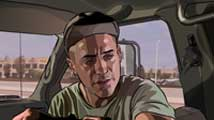 A Scanner Darkly - 8 x 10 Color Photo #36