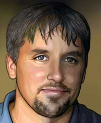 A Scanner Darkly - 8 x 10 Color Photo #33