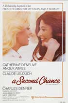 A Second Chance - 11 x 17 Movie Poster - Style A