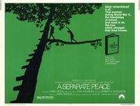 A Separate Peace - 11 x 14 Movie Poster - Style A