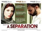 A Separation - 30 x 40 Movie Poster UK - Style A