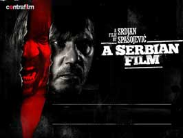 A Serbian Film - 11 x 14 Poster UK Style A