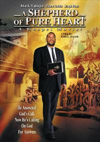 A Shepherd of Pure Heart - 11 x 17 Movie Poster - Style A