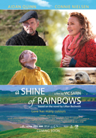 A Shine of Rainbows - 11 x 17 Movie Poster - Style A