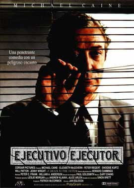 A Shock to the System - 27 x 40 Movie Poster - Spanish Style A