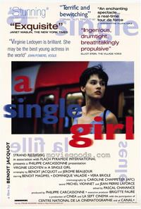 A Single Girl - 43 x 62 Movie Poster - Bus Shelter Style A