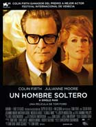 A Single Man - 11 x 17 Movie Poster - Spanish Style A