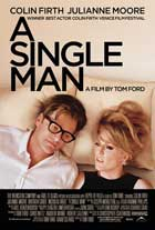 A Single Man - 11 x 17 Movie Poster - Canadian Style C
