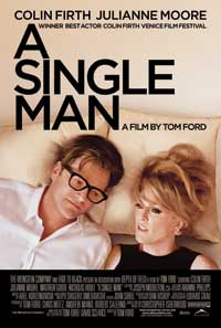 A Single Man - 43 x 62 Movie Poster - Bus Shelter Style A
