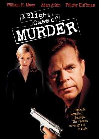 A Slight Case of Murder - 27 x 40 Movie Poster - Style A