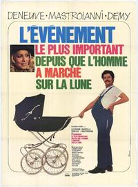 A Slightly Pregnant Man - 27 x 40 Movie Poster - Foreign - Style A