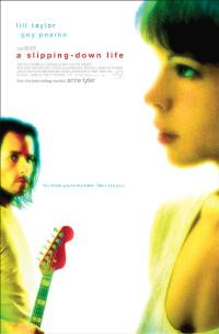 A Slipping-Down Life - 27 x 40 Movie Poster - Style A