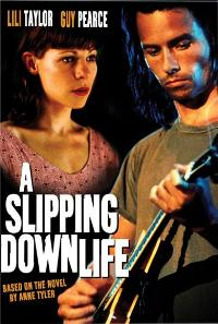 A Slipping-Down Life - 11 x 17 Movie Poster - Style B