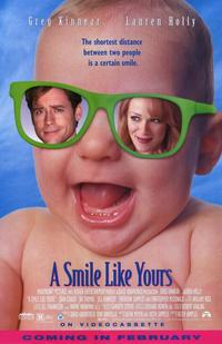 A Smile Like Yours - 11 x 17 Movie Poster - Style A