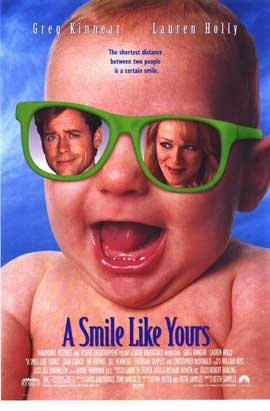 A Smile Like Yours - 27 x 40 Movie Poster - Style A