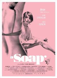 A Soap - 11 x 17 Movie Poster - Style A