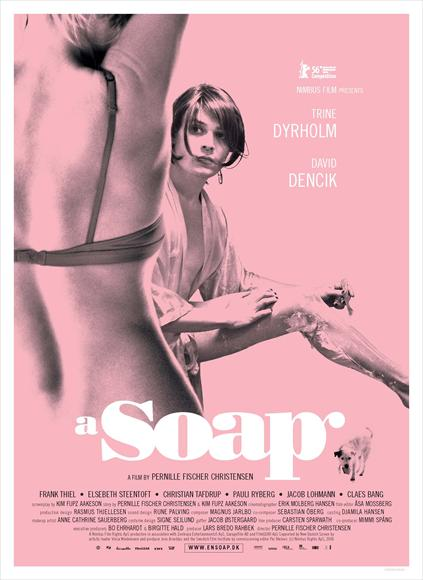 Soap movie
