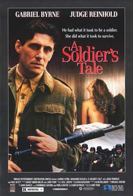 A Soldier's Tale - 11 x 17 Movie Poster - Style A