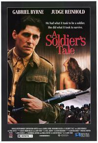 A Soldier's Tale - 27 x 40 Movie Poster - Style A