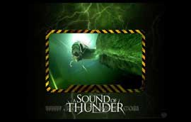 A Sound of Thunder - 11 x 17 Movie Poster - Style B