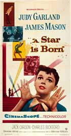 A Star Is Born - 20 x 40 Movie Poster - Style A