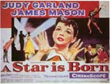A Star Is Born - 11 x 14 Movie Poster - Style A