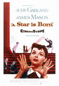 A Star Is Born - 43 x 62 Movie Poster - Bus Shelter Style A